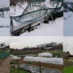 Nevicata 27 Dicembre 2020