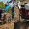 Lavorazione del terreno con mezzi meccanici. ...pro e contro